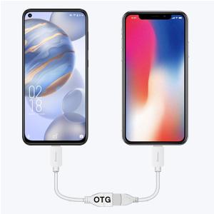 OTG oukitel c21 unlocked cellphones