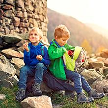 walkie talkie per bambini