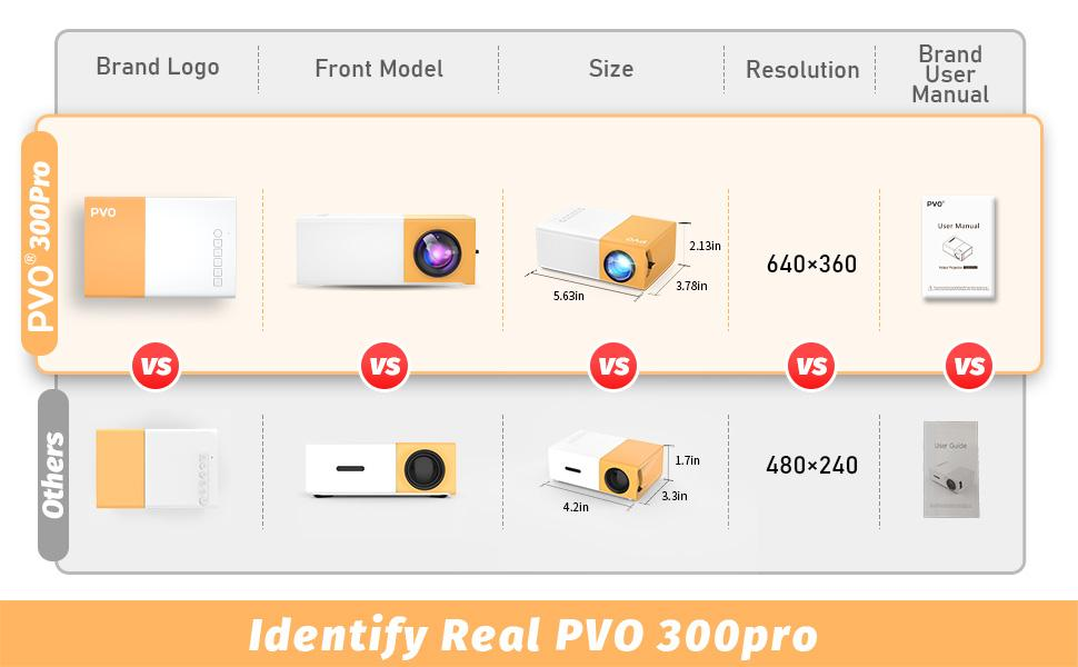 Identify PVO 300Pro -1