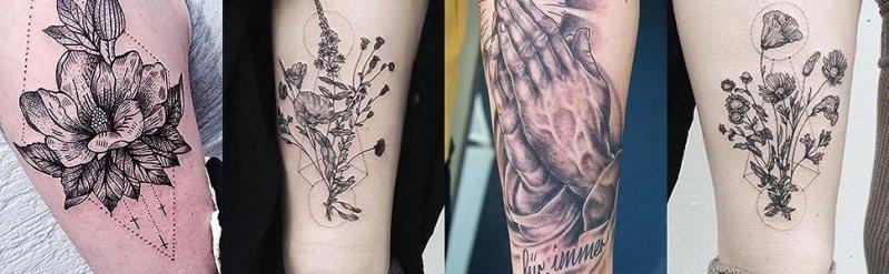 Harsso tetoválás