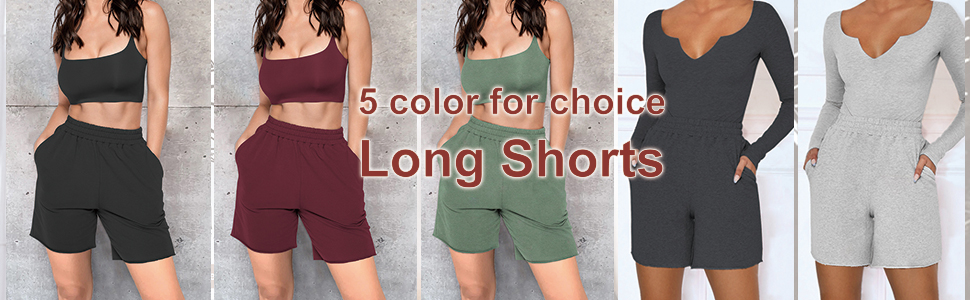 5 color for choice