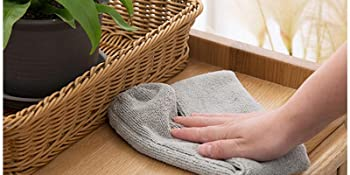 Reusable and Washable Duster Cloth Cover