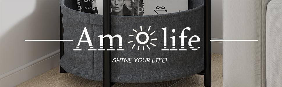 Amolife Shine your life