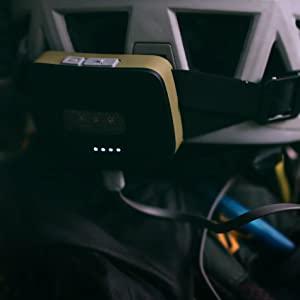 BioLite HeadLamp Battery Pack
