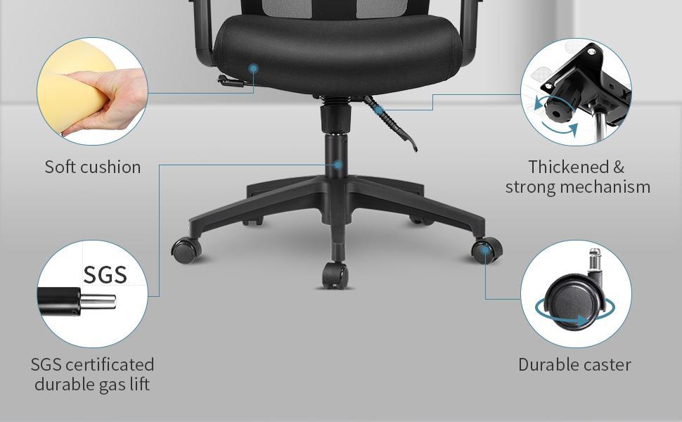 ergonomic office chair 16-2