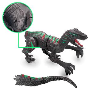 remote control dinosaur toys