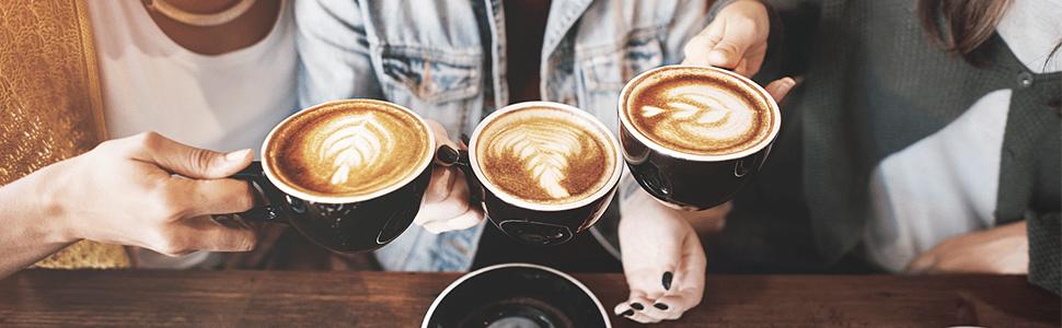 CrossCreek Coffee Makers