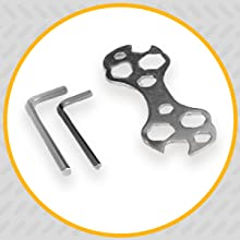Mounting Tools