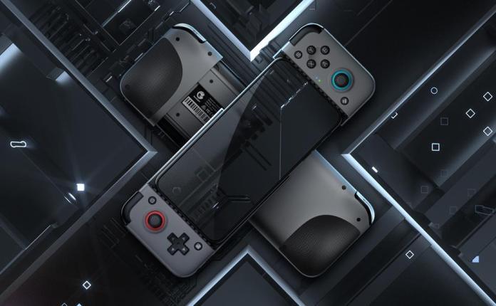 GameSir X2 BT Sub