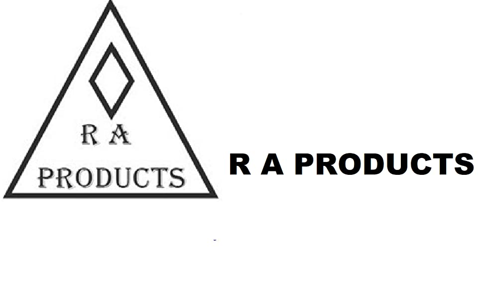 R A PRODUCTS
