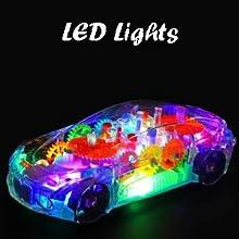 Lightening Toy