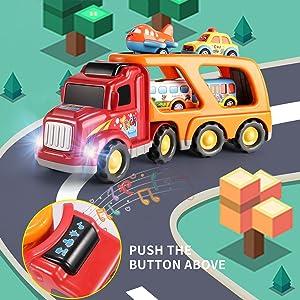 toy trucks  blippi toys for boys  2 year old toys
