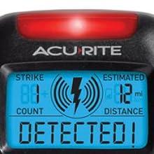 lightening detector
