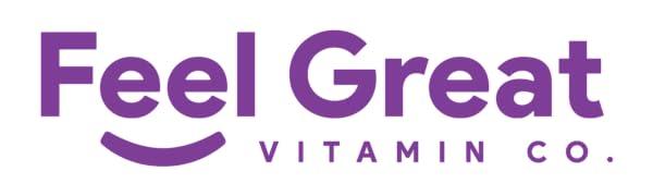 Feel Great 365 Vitamin Company