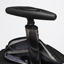 wheel suitcase
