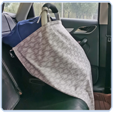use as a safe carseat cover