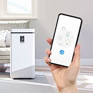 air purifiers for bedroom