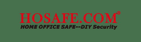 HOSAFE.COM, WIFI Camera, Outdoor Security Camera, Wireless Security Camera, Home Security Camera