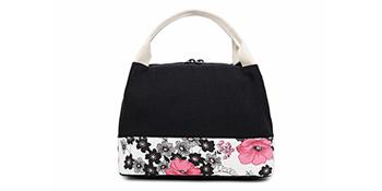 Canvas Floral Teen Backpacks for Girlsg