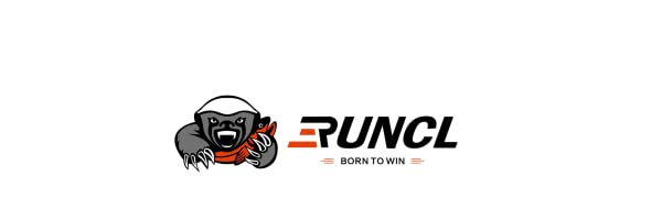 RUNCL fishing reel