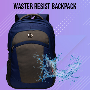 Waster Resist Backpack
