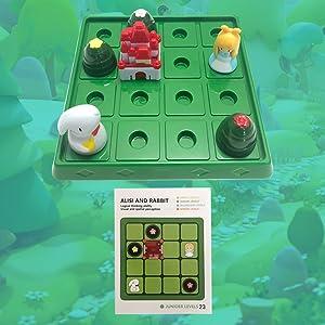 kids logic game