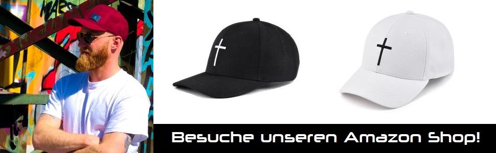 Bexxwell Baseball Caps