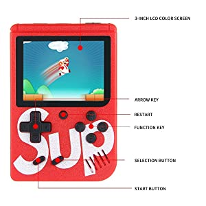video game for kids