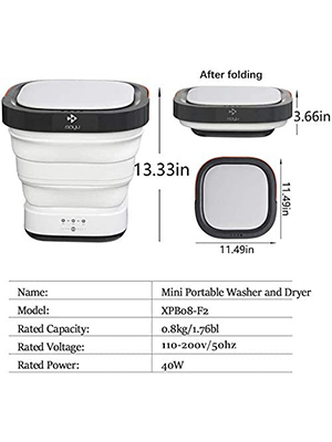 folding washing machine ,portable ultrasonic washing machine,b08pcs1bz5,b08pv5klsg