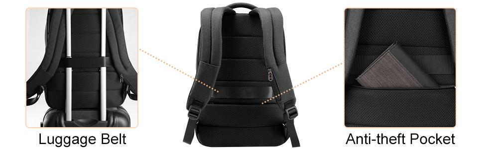 Hombres bolsa de viaje mochila de trabajo para hombres mochila de trabajo para el trabajo mochila para mujeres