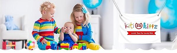 Lovely Toys For Lovely Kids