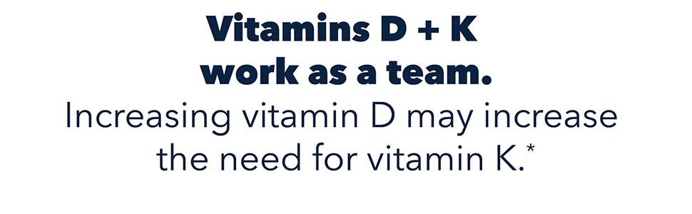 Nutrient Synergy