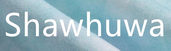 SHAWHUWA Womens Clothing