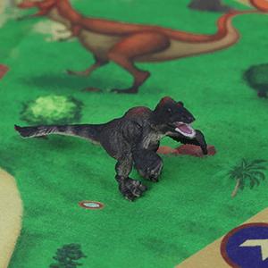 20 Realistic Dinosaur Figures