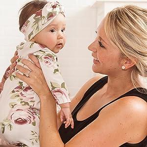 Baby Clothing by Tesa Babe