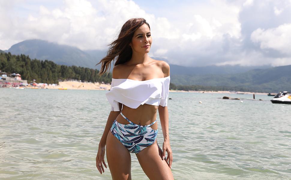 Tempt Me Fashion Women Bikini Swimsuit