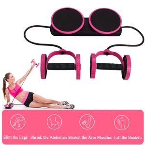 ab roller for beginners
