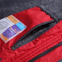 waterproof ski jacket with convenient pockets