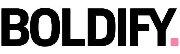 BOLDIFY Logo