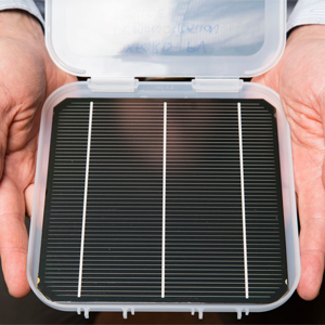 High Efficient Solar Cells