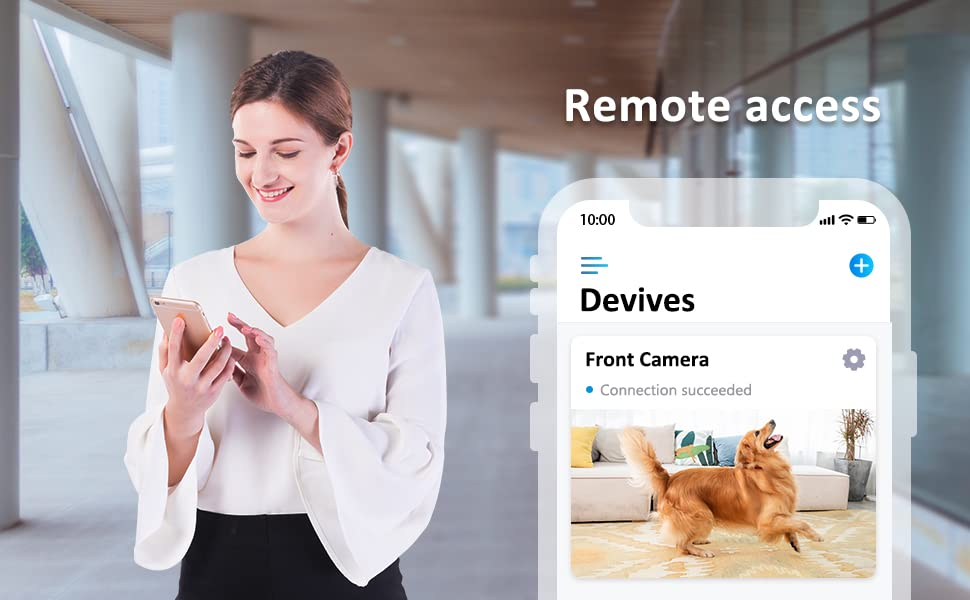 camera full set wifi for home hikvision cctv camera for home with mobile connectivity with audio