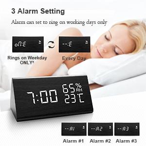 3 Alarm