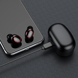 wireless earbud bluetooth earphone