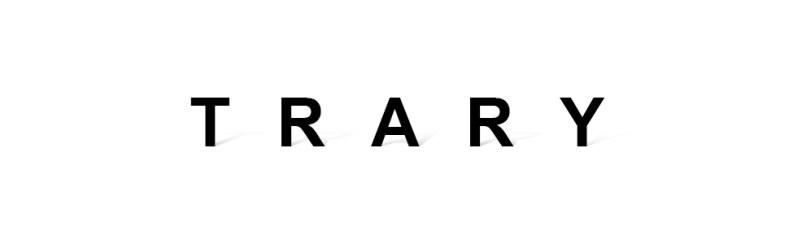 Trary Logo