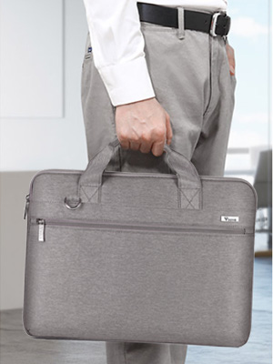 17.3 inch laptop hand bag