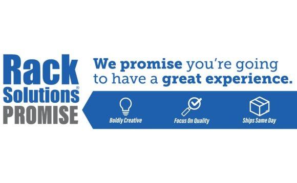 RackSolutions Promise