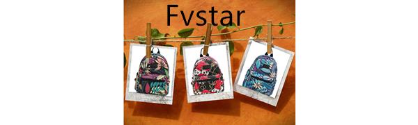 Fvstar mini backpack