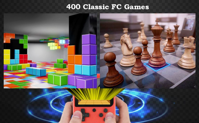 400 Games