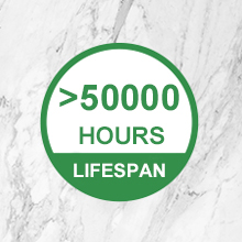 5 year 5-year years high standard service long lifespan