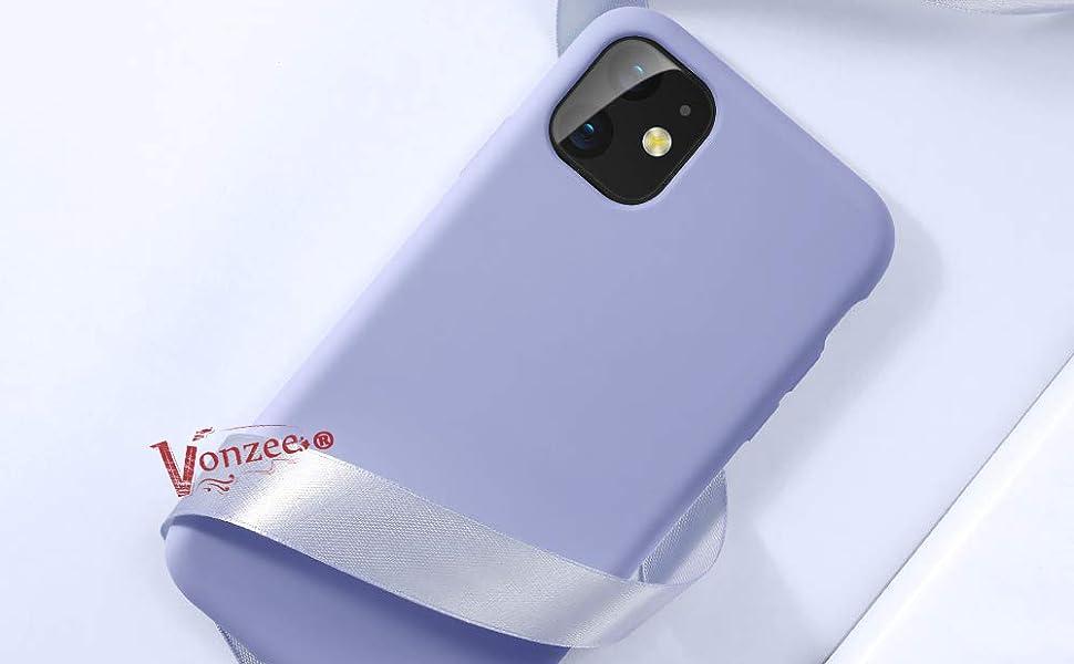 Durable Liquid Silicone Case